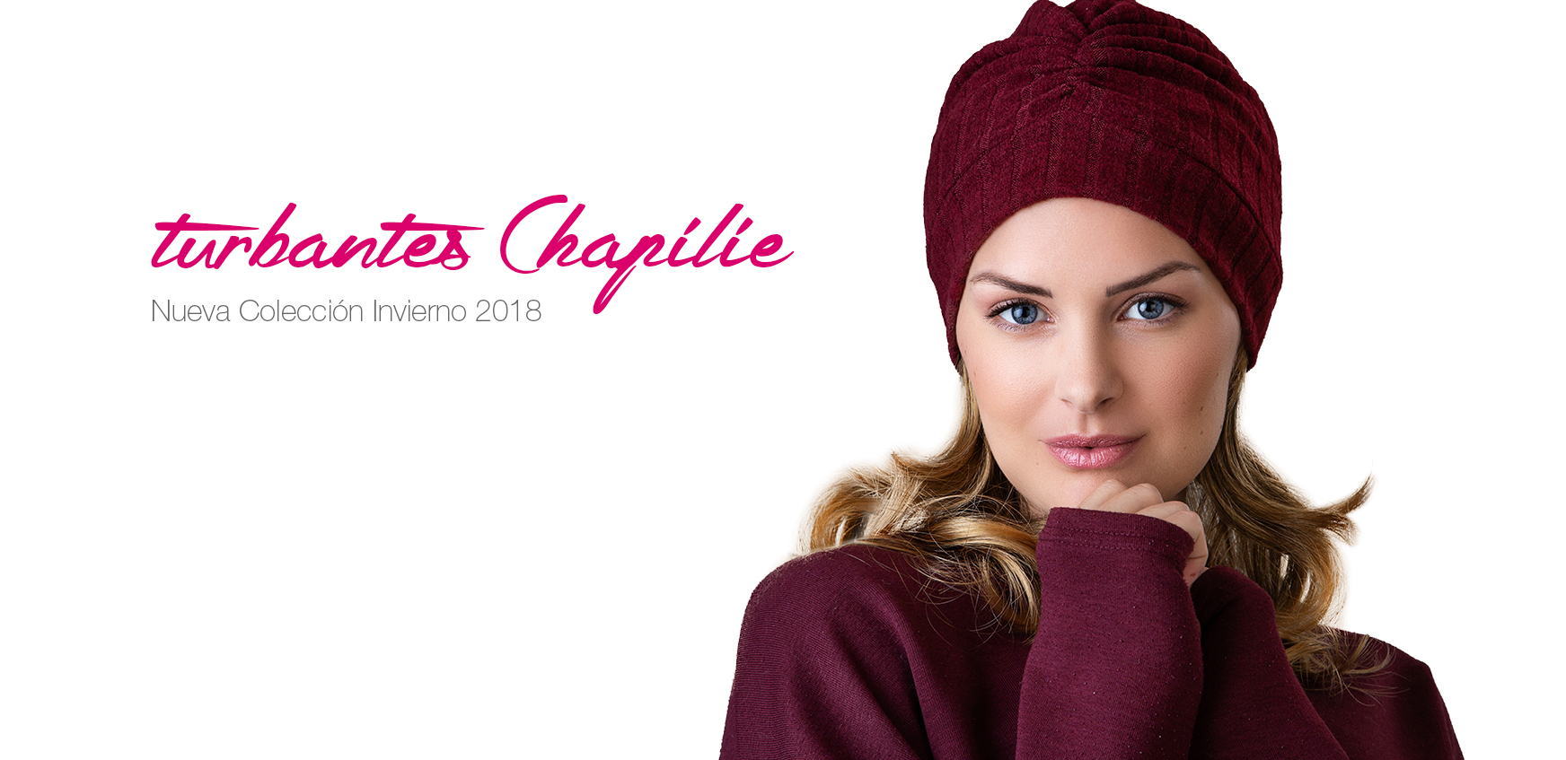 turbantes chapilie