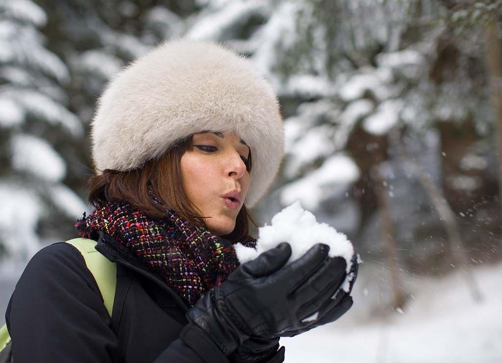 complementos para combatir el frío