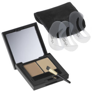 cosmetica oncologica maquillaje cejas duo