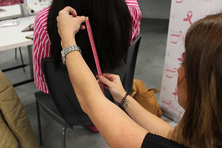 donacion de pelo
