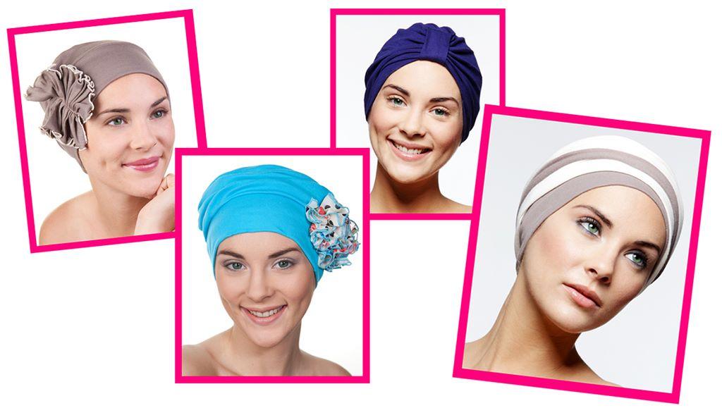 turbantes oncologicos otono