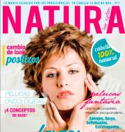 catalogo pelucas natura