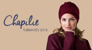 coleccion turbantes oncologicos