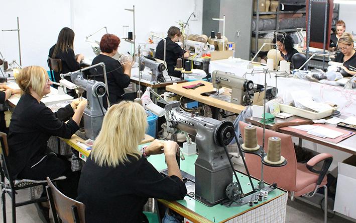 fabrica de pelucas en España