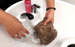 mantenimiento pelucas