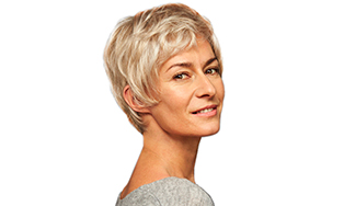 peluca oncologica clara