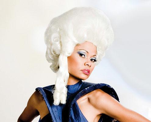 pelucas fantasia para teatro