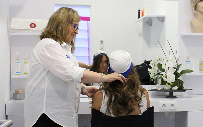 pelucas oncológicas natura