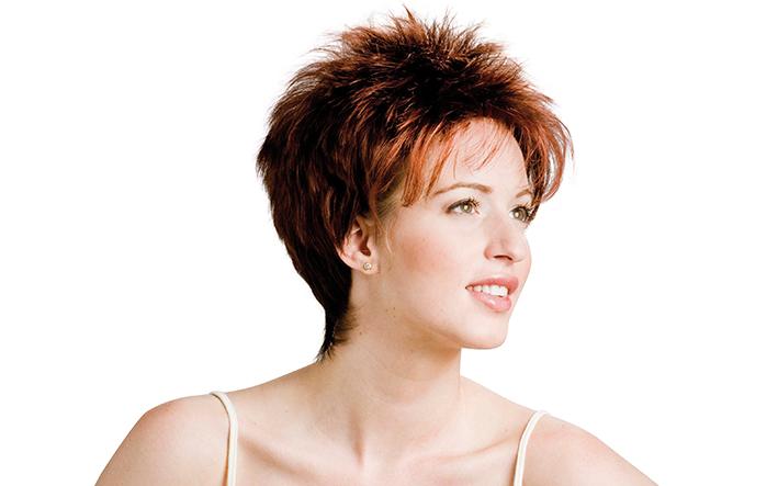 pelucas para cancer