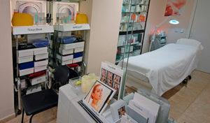 cabinas individuales centros asociados one peluqueria valladolid