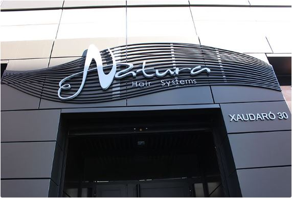centro asociado madrid natura hair systems