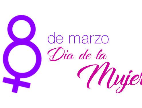 8 marzo dia internacional de la mujer