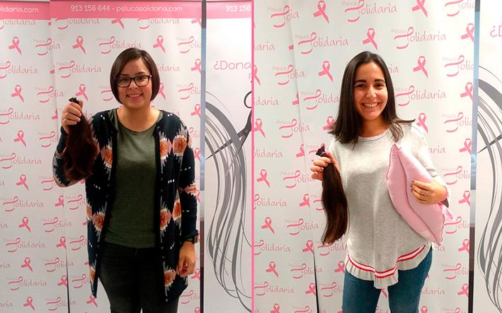como donar pelo peluca solidaria