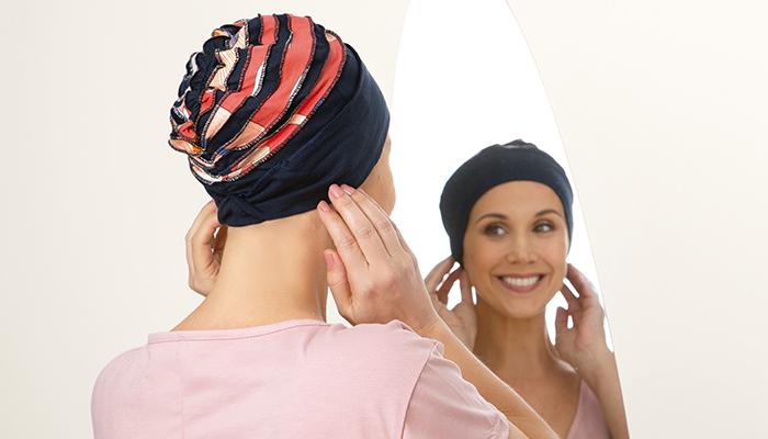donde comprar turbantes oncologicos