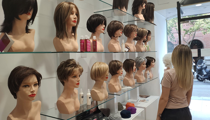 natura hair systems distribuidor pelucas extensiones