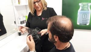 primera visita natura hair systems protesis