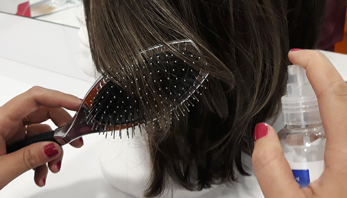 que tienen en comun las pelucas pelo natural