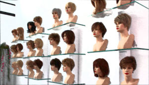 stock permanente pelucas