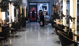 cabinas privadas peluqueria edurne
