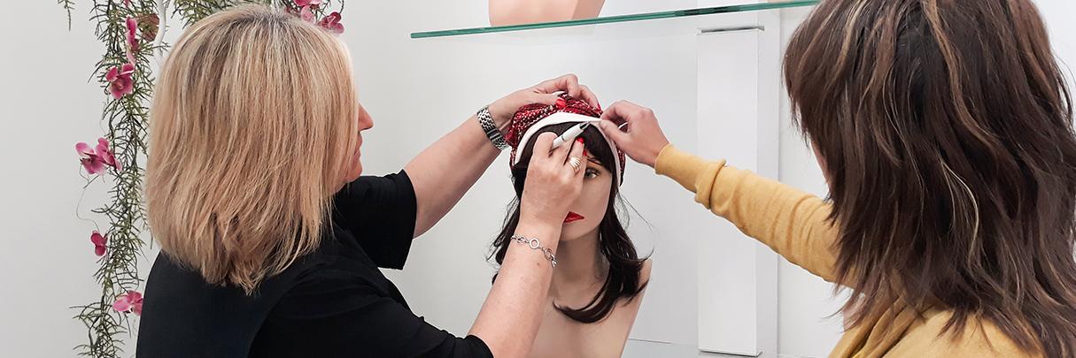te ayudamos a elegir turbante