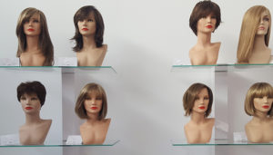 pelucas para alopecias difusa