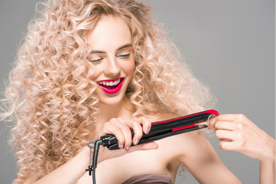 peinar peluca pelo natural