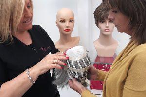 vantajas de pelucas oncologicas