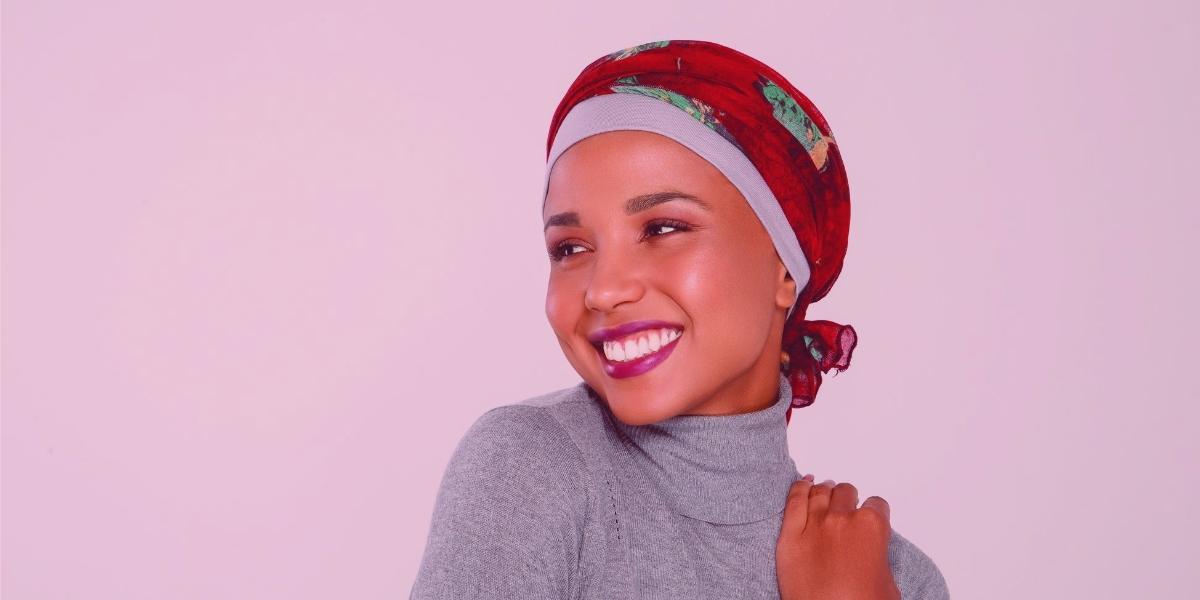 seleccion turbantes oncologicos otono-invierno