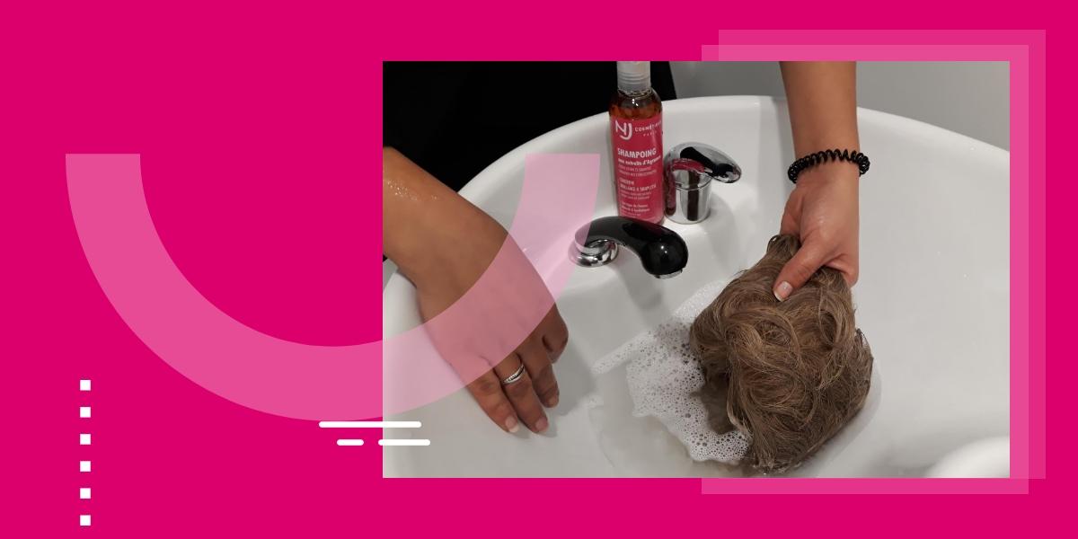 como limpiar pelucas invierno