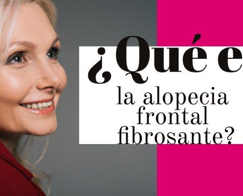 que es alopecia fibrosante