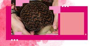 a tener en cuenta antes de usar pelucas o protesis