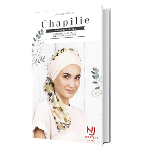 catalogo chapilie turbantes